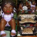 Bonecas de argila 5