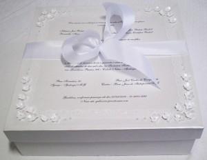 Caixa para Convite de Casamento: Modelos e onde comprar 2