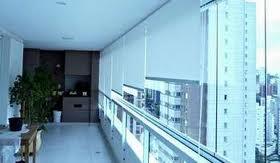 Cortinas para escritório 8