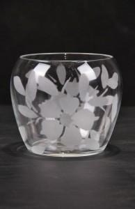 Aprenda a fazer falso jateado em vidros