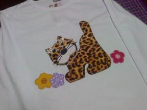 Patchcolagem em camisetas: Modelos criativos