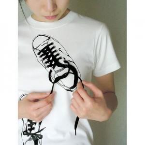 Patchcolagem em camisetas criativos 2