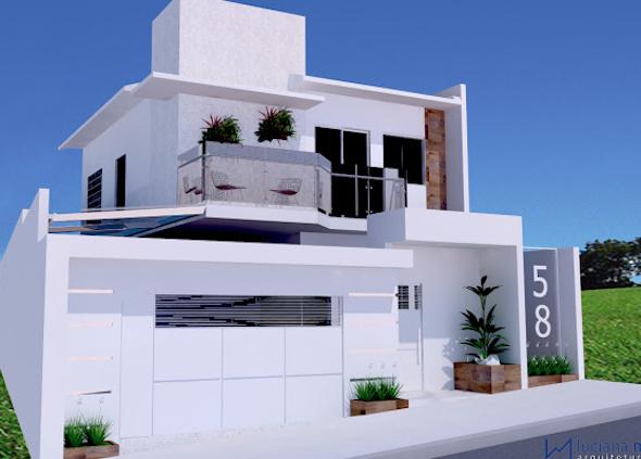 muros de casas modernas2