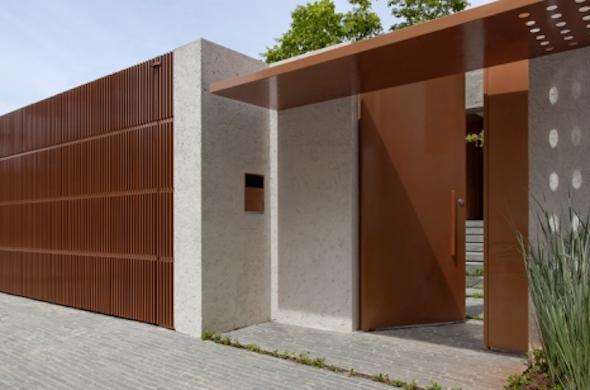 muros de casas modernas5