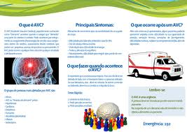 prevencao do derrame avc