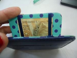 Montar uma carteira mágica