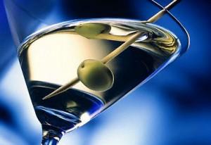 Como preparar um Martini 1