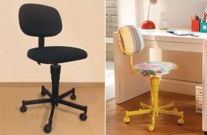 Como reformar uma cadeira 2