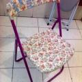 Como reformar uma cadeira 8