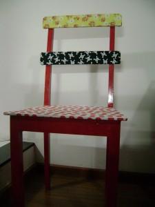 Como reformar uma cadeira 9