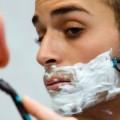 Fazer a barba sem irritar 2