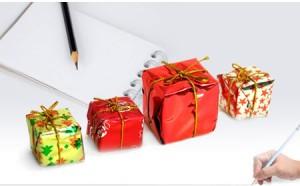 Lista de presentes de casamento 1