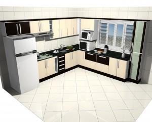 Promob para projetar cozinhas 4