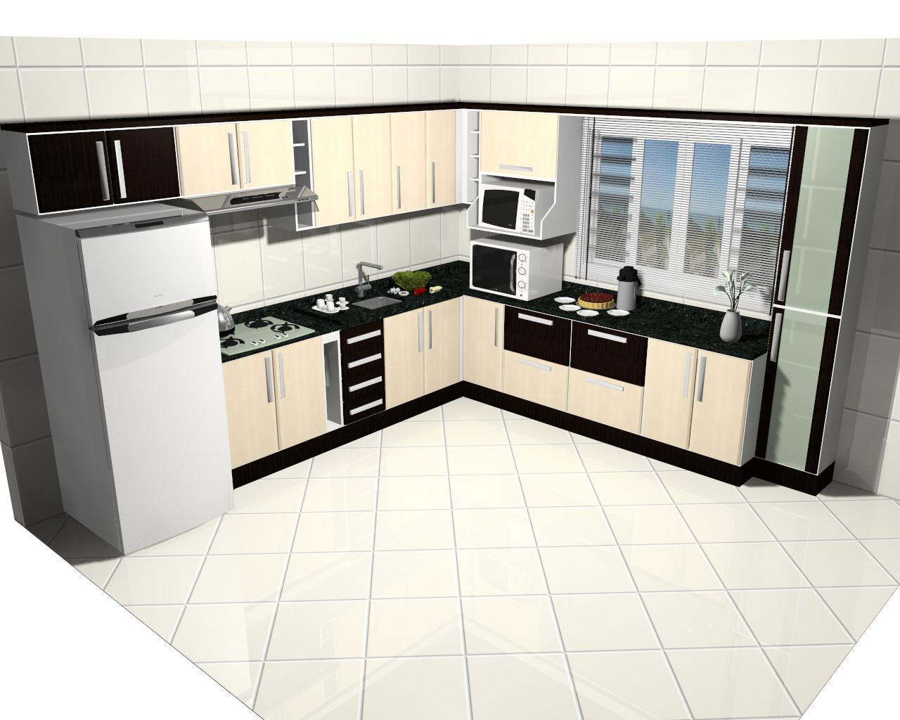 Promob para projetar cozinhas planejadas #867545 1280 1024