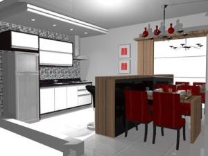 Promob para projetar cozinhas 6