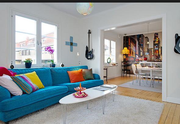 decoracao+de+salas+coloridas+modelos16