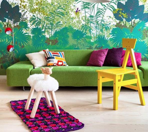 decoracao+de+salas+coloridas+modelos3