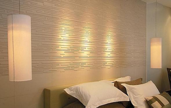 Como aplicar textura em paredes e 17 id ias for Pintura decorativa efeito 3d