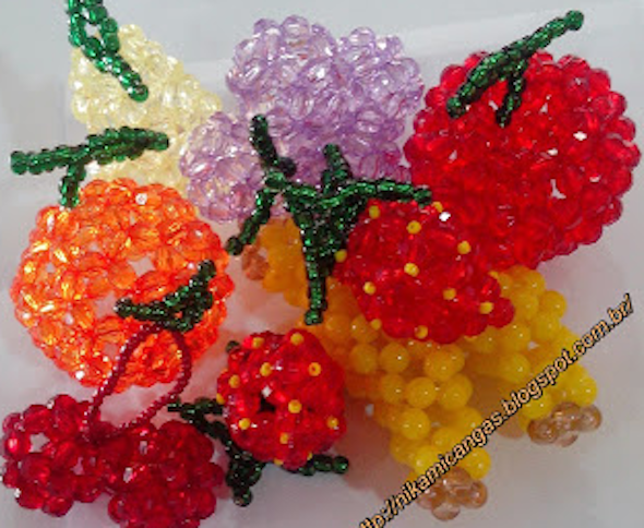 frutas+de+miçangas5
