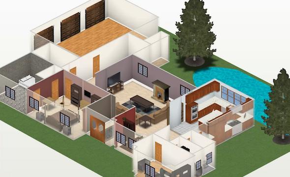 plantas+de+casas+modernas+2+3+dormi23