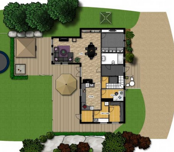 plantas+de+casas+modernas+2+3+dormi3