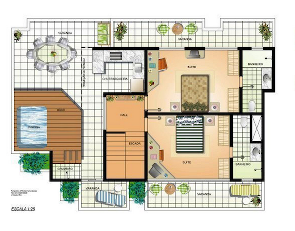 plantas+de+casas+modernas+2+3+dormi6