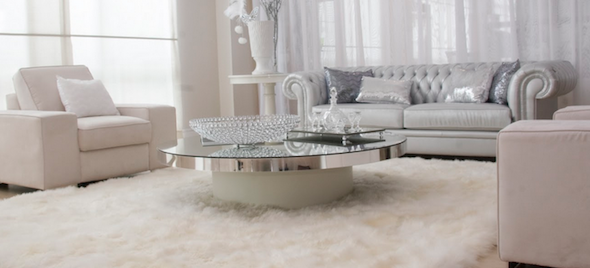 redecorar+sala+com+tapete2