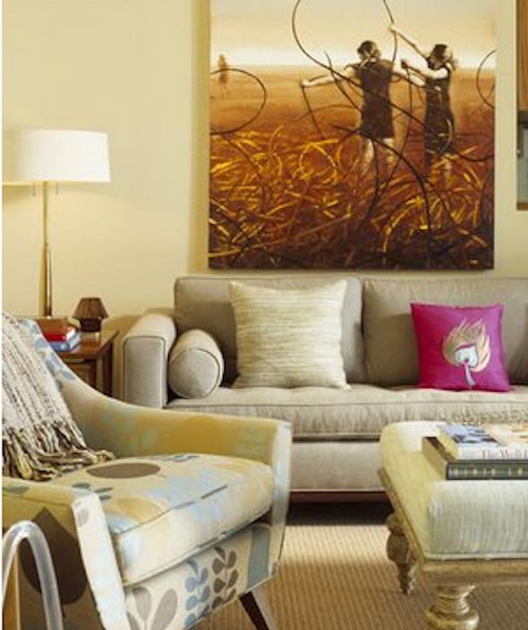 Conjunto de quadros para decoração7