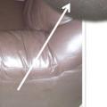 Tecido do sofá descascando como evitar 3