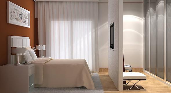 decoração+simples+quarto+casal+modelo18