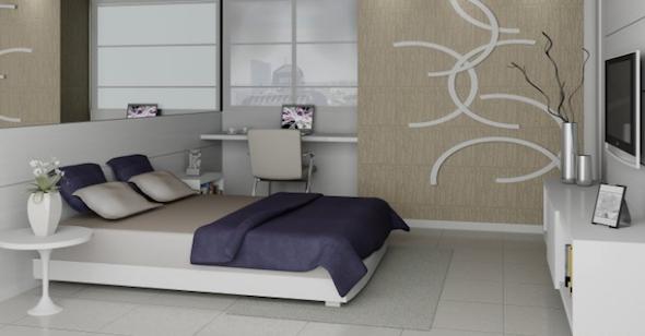 decoração+simples+quarto+casal+modelo24