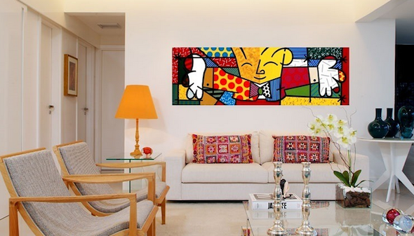 decoracao estilo romero britto3