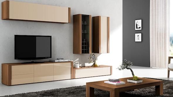 estantes modernas para sala10