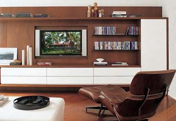 estantes modernas para sala11