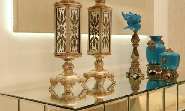 Comprar objetos de decora o antigos 7 dicas na escolha - Objetos decorativos para salon ...