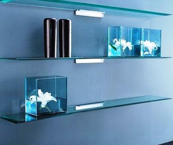 15 modelos de prateleiras para quarto e como escolher