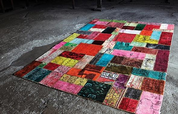 tapete colorido na decoracao11