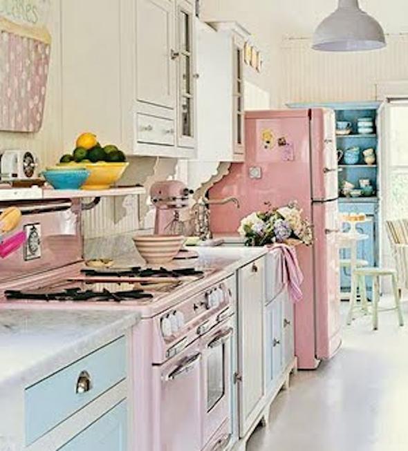 cozinhas multicoloridas modelos14
