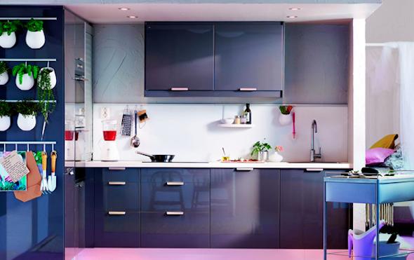 cozinhas multicoloridas modelos5
