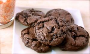 Receita de Cookies de Nutella 01