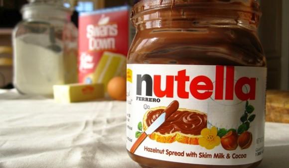 Receita de Cookies de Nutella 02