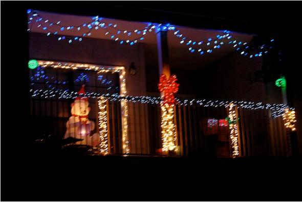 Como decorar varanda apartamento para o natal 2013 009