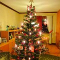 Decoração para sala no natal 2013 002