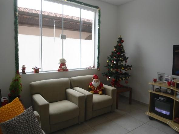 Decoração para sala no natal 2013 011