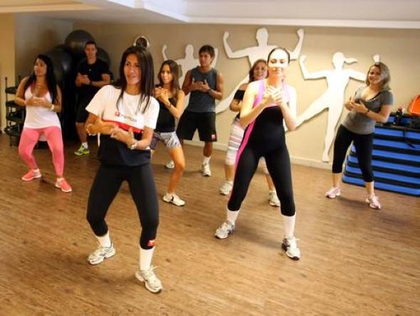 Exercícios físicos 002