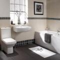 Banheiro contemporâneo 7