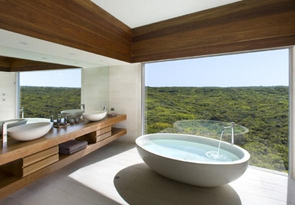 Banheiro de casal como montar e decorar 10