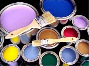 Como produzir tinta de parede 001