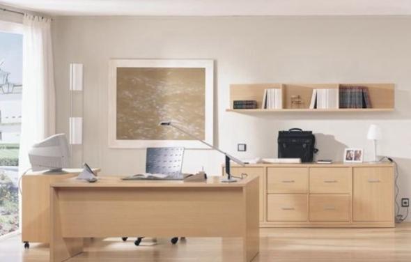 Decorar escritório moderno14