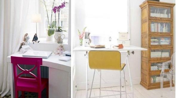 Decorar escritório pequenos com até 30m²10
